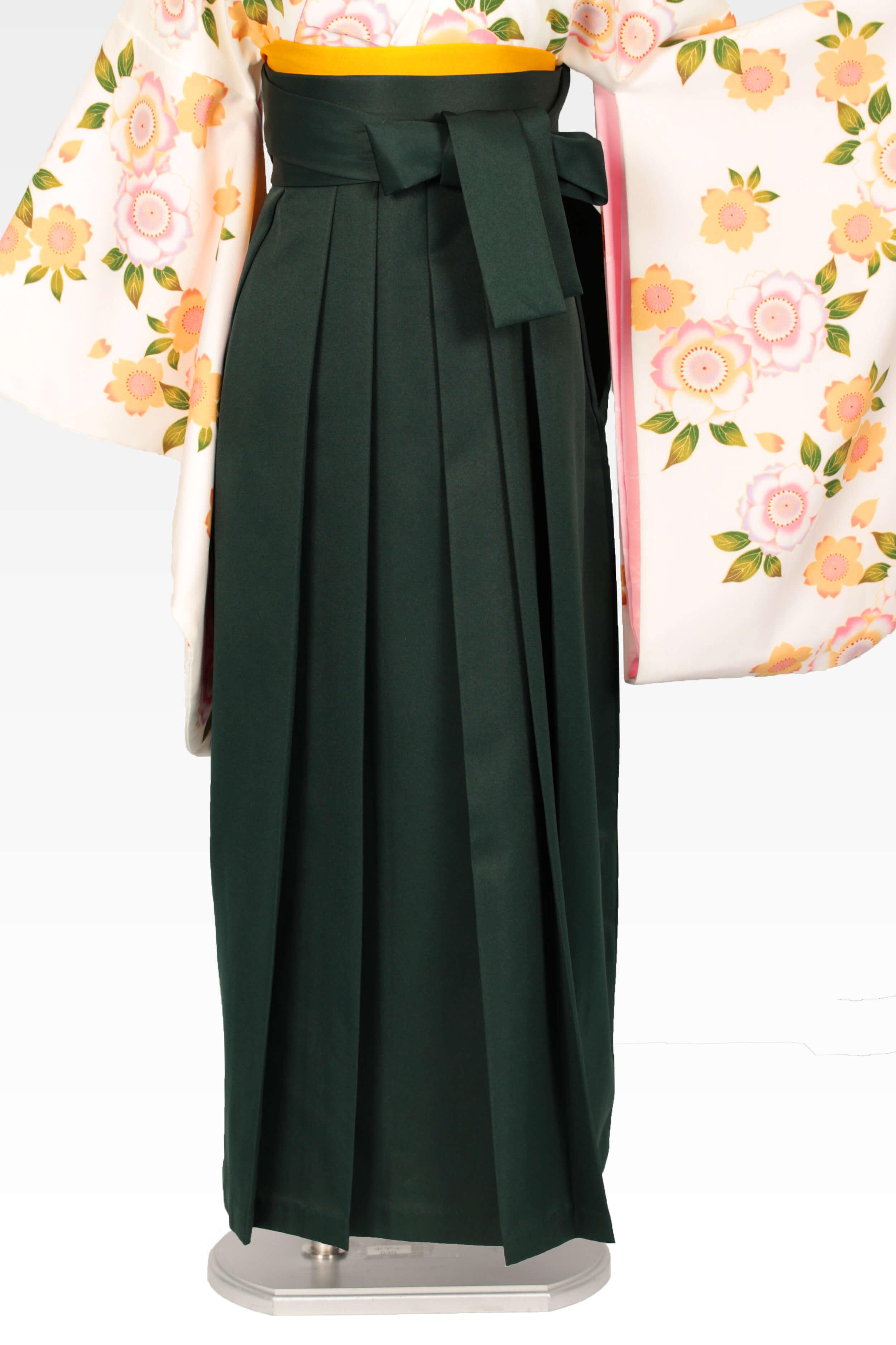 レンタル袴:フカミドリ